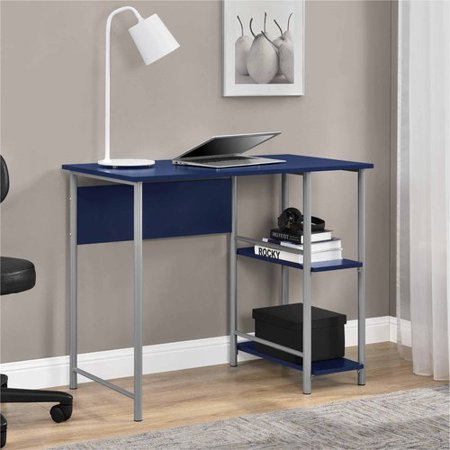 Mainstays Basic Student Desk, Multiple Colors ()