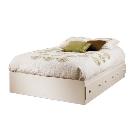 South Shore Summer Breeze Full Mates Bed (54