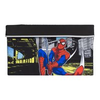 Spiderman Collapsible Toy Chest | Marvel | Everything Mary