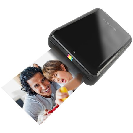 Mobile Laptop Printer (Polaroid Zip Mobile Instant Photo Printer (Black) )
