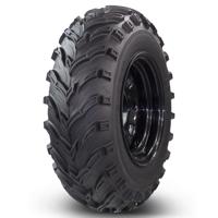 Greenball Centennial Dirt Devil EV 25x8.00-12 6-Ply Rated ATV/UTV (Tire Only)