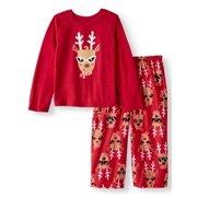 e7a4770e1739 Toddler Pajamas