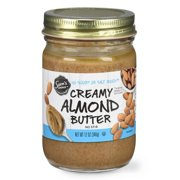 d2b58317409 Sam s Choice Creamy Almond Butter