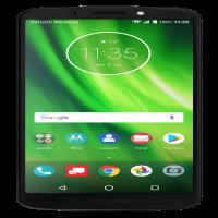 Verizon Wireless Motorola Moto G6 Play 16GB Prepaid Smartphone, Black