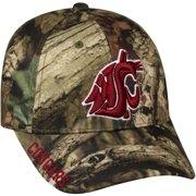 50754603d24 NCAA Men s Washington State Cougars Mossy Cap