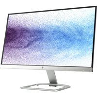 "HP 21.5"" LED LCD Widescreen Monitor (22er Silver)"