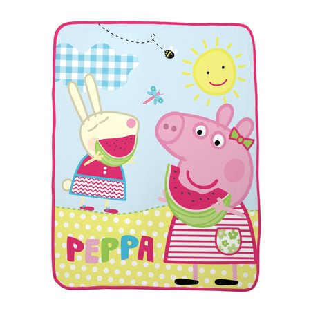 Peppa Pig Sunshine 40