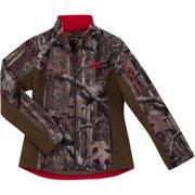 898de249ac61a Mossy Oak Break-Up Infinity Women's Softshell Jacket