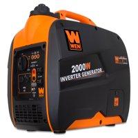 WEN 2000W Inverter Generator, CARB Compliant