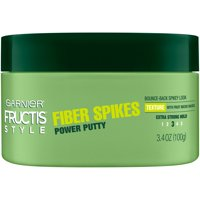 Garnier Fructis Style Power Putty Fiber Spikes, 3.4 Oz
