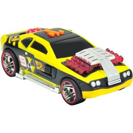 - Hot Wheels Flash Drifters Lights and Sounds Hollowback