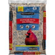 Pennington Select Birder's Blend Wild Bird Seed, 40 lbs