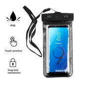 best service b2abb 1151f Waterproof Phone Pouches