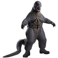 Kids Inflatable Godzilla Costume - Standard One-Size