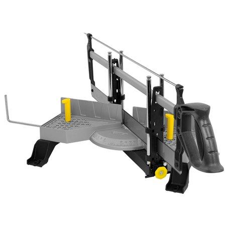 Stanley 20 800 Contractor Grade Clamping Mitre Box Walmart Com