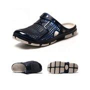 0056b197b9f Men s Summer Garden Clog Walking Shoes Beach Sandals