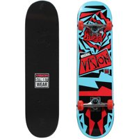 "Vision 31"" Popsicle Complete Skateboard (31"" x 7.75"")"