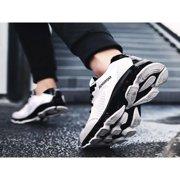 Men Running Shoes Outdoor Breathable Jogging Sport Blade Krasovki Walk Sneakers