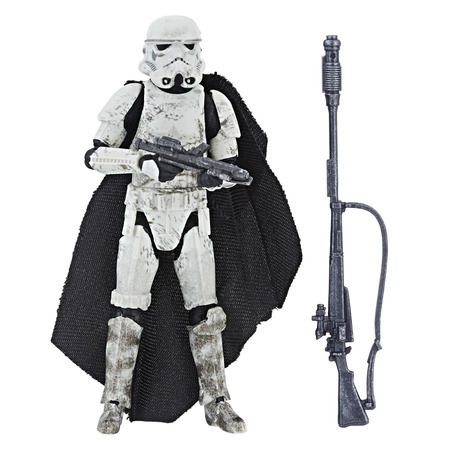 Star Wars The Vintage Collection Stormtrooper - Mimban (Star Wars Dog Accessories)