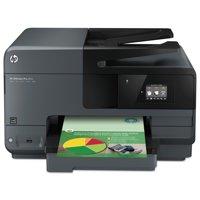 HP Officejet Pro 8610 e-All-in-One Wireless Inkjet Printer, Copy/Fax/Print/Scan