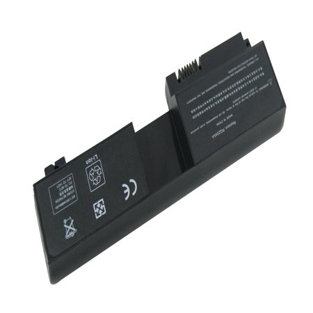 - Superb Choice  4-cell HP Pavilion tx1100 Series 1101AU 1103AU 1104AU 1105AU 1106AU 1107AU 1110CA 1110US 1115NR 1119US 1120US Laptop Battery