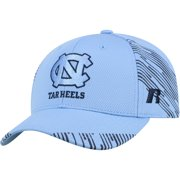 on sale 660e1 a23c5 Youth Russell Light Blue North Carolina Tar Heels Uptempo Adjustable Hat -  OSFA. Price