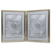 Double Hinged Photo Frames