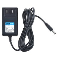PwrON 6.6 FT Long 15V AC to DC Power Adapter Charger For Altec Lansing ACS41 ACS90 Multimedia Computer Speaker A1664 4815090R3CT 9701-00535-1UND AVS200-A6858