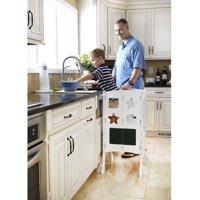 Kitchen Helper - White