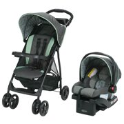 Graco® LiteRider™ LX Travel System, Ames