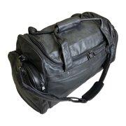 Executive Napa Leather Sport Bag a3a4d9c5cec16