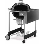 "Weber Performer 22"" Charcoal Grill, Black"