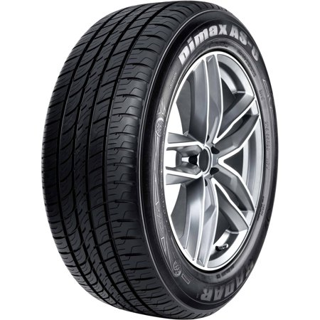 - Radar Dimax AS-8 225/55R19 103V BSW Tire