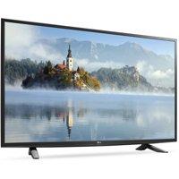 """Refurbished LG 49"""" Class FHD (1080P) LED TV (49LJ5100)"""