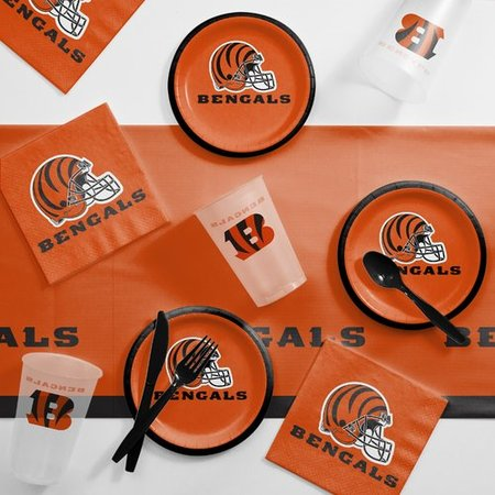 Cincinnati Bengals Tailgating Kit](Tailgating Supplies)