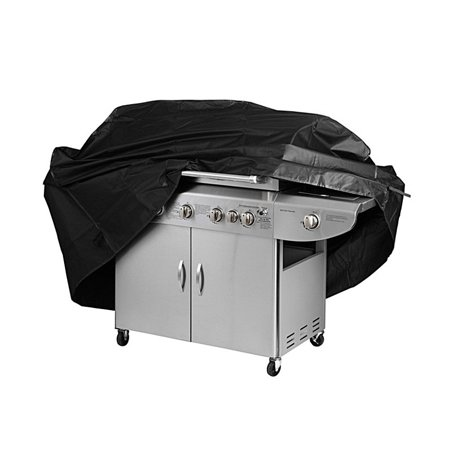 """57"""" 67"""" 75"""" Waterproof BBQ Cover Gas Barbecue Grill Protection Anti-UV Outdoor Weather Protection Large"""