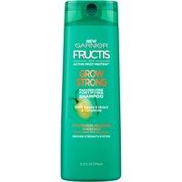 Garnier Hair Care Fructis Grow Strong Shampoo, 12.5 fl oz