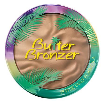 Physicians Formula Shimmer Bronzer (Physicians Formula Murumuru Butter Butter Bronzer, Bronzer )