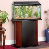 Aqua Culture Deluxe 20/29-Gallon Aquarium Stand