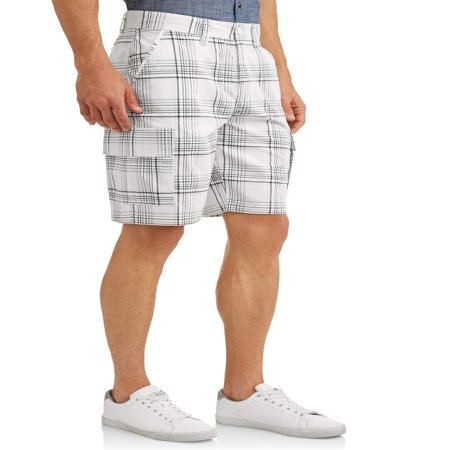 George Men's Cargo Short (Short Gym Shorts For Men)