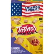 Totino's Pepperoni Pizza Rolls, 69.2 oz Box 140 Rolls