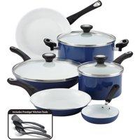 Farberware PURECOOK Ceramic Nonstick Cookware 12-Piece Cookware Set