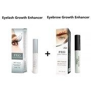 b7c5e96bc00 FEG Eyelash & Eyebrow Growth Nourishing Enhancer Eyelash Serum 100% Natural  For Longer & Darker