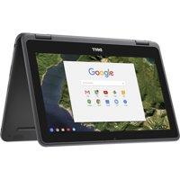 Dell Chromebook 11 - 3189 Intel Celeron N3060 X2 1.6GHz 4GB 16GB