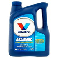 Valvoline™ DEX/MERC Automatic Transmission Fluid - 1 Gallon