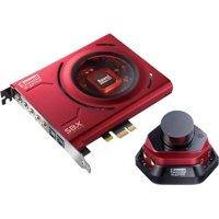 Creative Labs Sound Blaster Zx PCI-E Sound Card