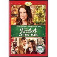 The Sweetest Christmas (Walmart Exclusive) (DVD)