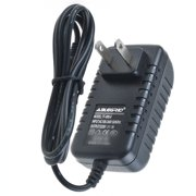 ABLEGRID 12V AC/DC Adapter For Pandigital Novel PRD07T10WWH7 PRD07T10WWH756 Tablet Power Supply Cord Cord