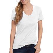 8fbdf4db22731 Women s Lightweight Short Sleeve V-neck T Shirt