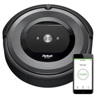 iRobot Roomba e6 Wi-Fi Connected Robot Vacuum (6134)